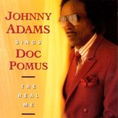 Johnny Adams Sings Doc Pomus: The Real Me