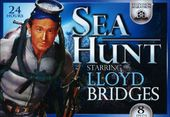 Sea Hunt - 24 Hour Television Marathon Collection