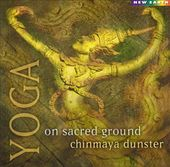 Yoga: on Sacred Ground