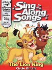 Disney's Sing Along Songs - The Lion King: Circle