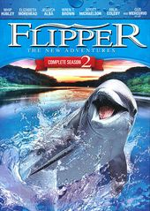 Flipper: The New Adventures - Complete Season 2