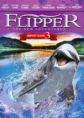 Flipper: The New Adventures - Complete Season 3