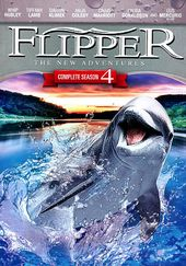 Flipper: The New Adventures - Complete Season 4
