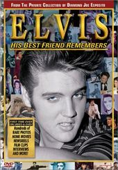 Elvis Presley - Elvis: His Best Friend Remembers