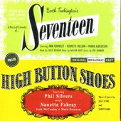 Seventeen - High Button Shoes