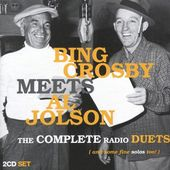 Bing Crosby Meets Al Jolson (Live) (2-CD)