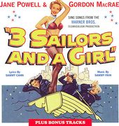 Three Sailors and a Girl [Original Film