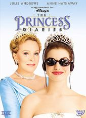 The Princess Diaries (P&S)