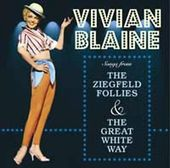 "Songs from ""The Ziegfeld Follies"" and ""The Great"