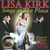 Sings at the Plaza (Live)