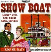 Selections from Show Boat and Kiss Me, Kate