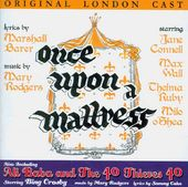 Once Upon A Mattress (Ost)