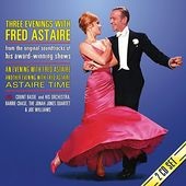 Three Evenings with Fred Astaire (2-CD)