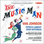 The Music Man [Original London Cast]