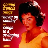 Never on Sunday / Songs to a Swinging Band