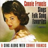 Sings Folk Song Favorites / Sing Along with