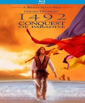 1492: Conquest of Paradise (Blu-ray)