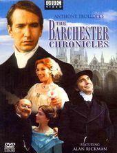 Barchester Chronicles (2-DVD)