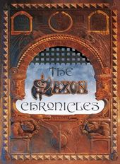 The Saxon Chronicles (2-DVD)
