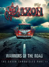 Warriors of the Road: The Saxon Chronicles Part