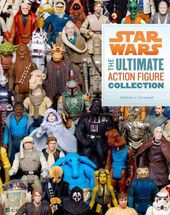 Star Wars - Ultimate Action Figure Collection