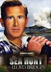 Sea Hunt - Season 2 (5-DVD)