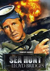 Sea Hunt - Season 3 (5-DVD)