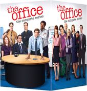 Office (USA) - Complete Series (38-DVD)