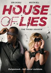 House of Lies - Season 3 (2-DVD)