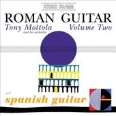 Roman Guitar, Volume 2 / Spanish Guitar