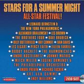 Stars for a Summer Night (2-CD)