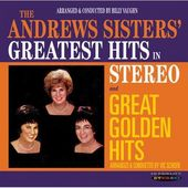 Greatest Hits in Stereo / Great Golden Hits