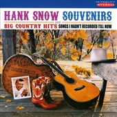 Souvenirs / Big Country Hits: Songs I Hadn't