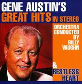 Great Hits In Stereo / Restless Heart