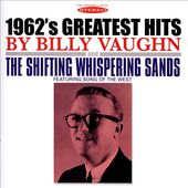 1962's Greatest Hits / The Shifting Whispering