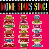 Movie Stars Sing!