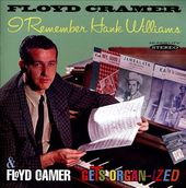 I Remember Hank Williams / Floyd Cramer Gets