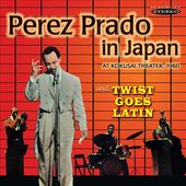 In Japan / Twist Goes Latin