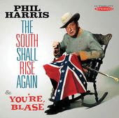 The South Shall Rise Again / You're Blase
