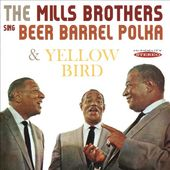 Sing Beer Barrel Polka Plus Other Golden Hits /