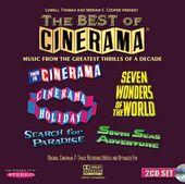 The Best of Cinerama (2-CD)