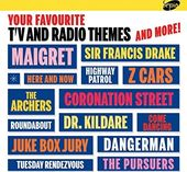 Your Favourite TV and Radio Themes and More