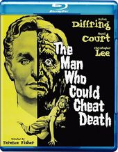 The Man Who Could Cheat Death (Blu-ray)
