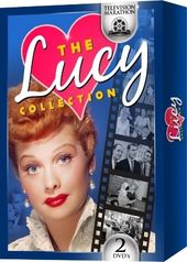 The Lucy Collection (Television Marathon) (2-DVD)