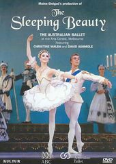 Sleeping Beauty - The Australian Ballet