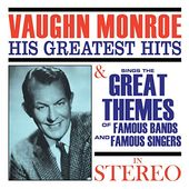 His Greatest Hits / Sings the Great Themes of
