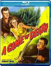 A Game of Death (Blu-ray)