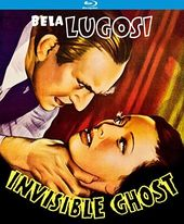 Invisible Ghost (Blu-ray)