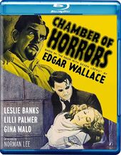Chamber of Horrors (Blu-ray)