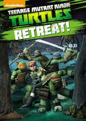 Teenage Mutant Ninja Turtles - Season 3, Volume 1